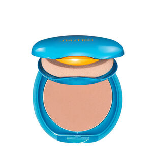 UV Protective Compact Foundation, 01