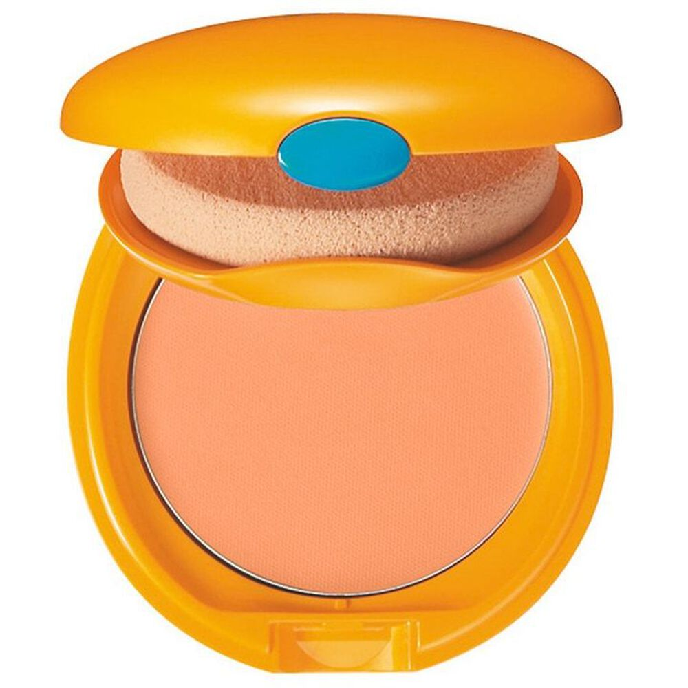 Tanning Compact Foundation SPF6, NATURAL