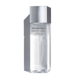 Hydrating Lotion - SHISEIDO MEN, Moisturisers