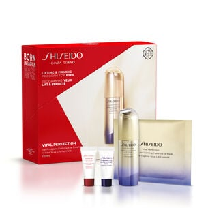 Eye Cream Set - SHISEIDO, Vital Perfection