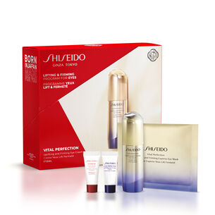 Eye Cream Set - SHISEIDO, Gifts Under £100