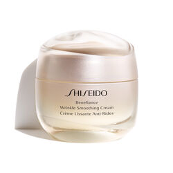 Wrinkle Smoothing Cream - Shiseido, Days Creams