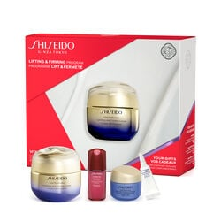 Lifting & Firming Program - Uplifting and Firming Cream - SHISEIDO,