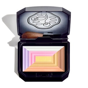 7 Lights Powder Illuminator - Shiseido, Face