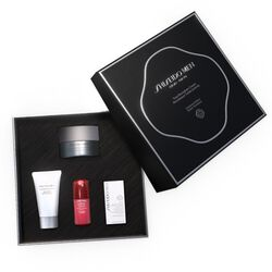 Total Revitalizer Holiday Kit - SHISEIDO, Gifts Under £100