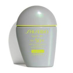 Sports BB SPF50+, 04 - Shiseido, Face Sun Protection