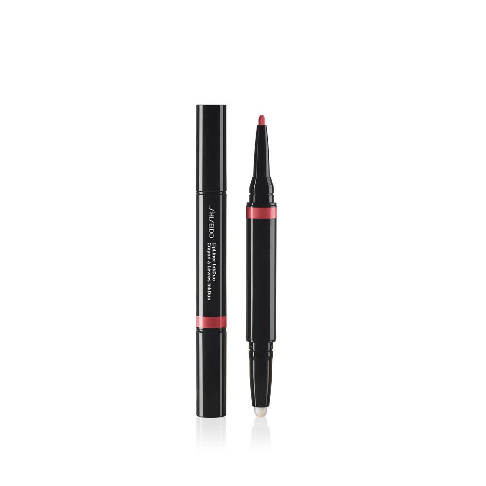LipLiner Ink Duo - Prime + Line, 04 ROSEWOOD