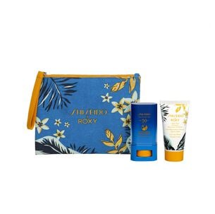 SHISEIDO x ROXY Suncare On The Go Set - SHISEIDO, New Arrivals