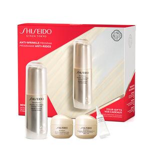 Anti-Wrinkle Program - Wrinkle Smoothing Contour Serum - SHISEIDO, All Gifts & Sets