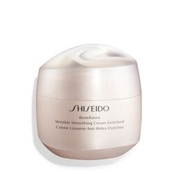 Wrinkle Smoothing Cream Enriched - Shiseido,