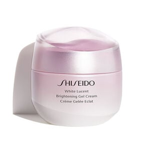Brightening Gel Cream - Shiseido, Day & Night Creams