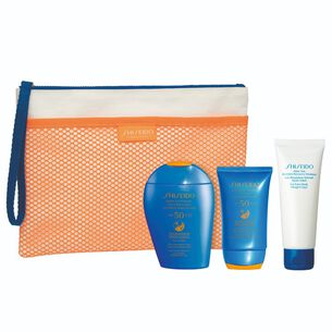 Full Protection Essentials - SHISEIDO, New Arrivals