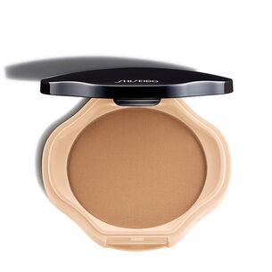 Sheer And Perfect Compact, I100 - Shiseido, Foundation