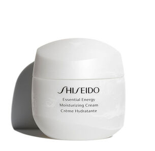 Moisturizing Cream - ESSENTIAL ENERGY, Day and Night Creams