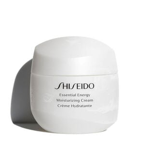Moisturising Cream - Shiseido, Day & Night Creams