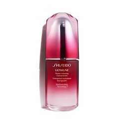 Power Infusing Concentrate - Shiseido, Generic Look