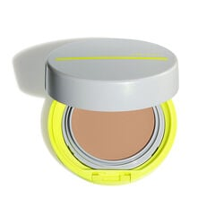 Sports BB Compact SPF50+, 03 - Shiseido, Face Sun Protection
