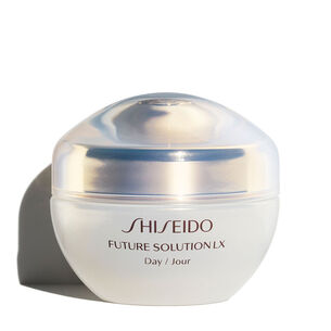 Total Protective Cream - Shiseido, Day & Night Creams