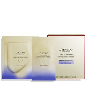 LiftDefine Radiance Face Mask - SHISEIDO, New Arrivals