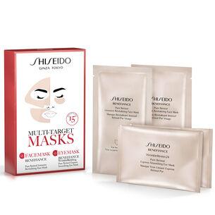 Benefiance WrinkleResist Mask Set - BENEFIANCE,