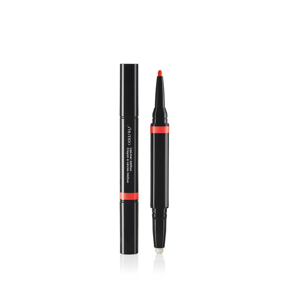 LipLiner Ink Duo - Prime + Line, 05 GERANIUM