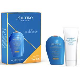 Expert Sun SPF 50 Set - Shiseido,