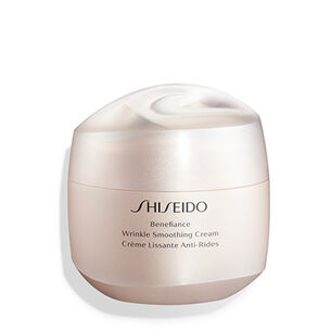 Wrinkle Smoothing Cream - Shiseido, New Arrivals