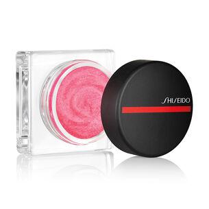 Minimalist Whipped Powder Blush, 02 CHIYOKO - Shiseido, Gifts Under £50
