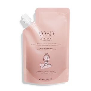 Reset Cleanser City Blossom - Waso, Cleansers & Makeup Removers