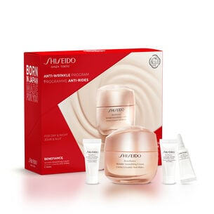 Value Set - SHISEIDO, SKINCARE