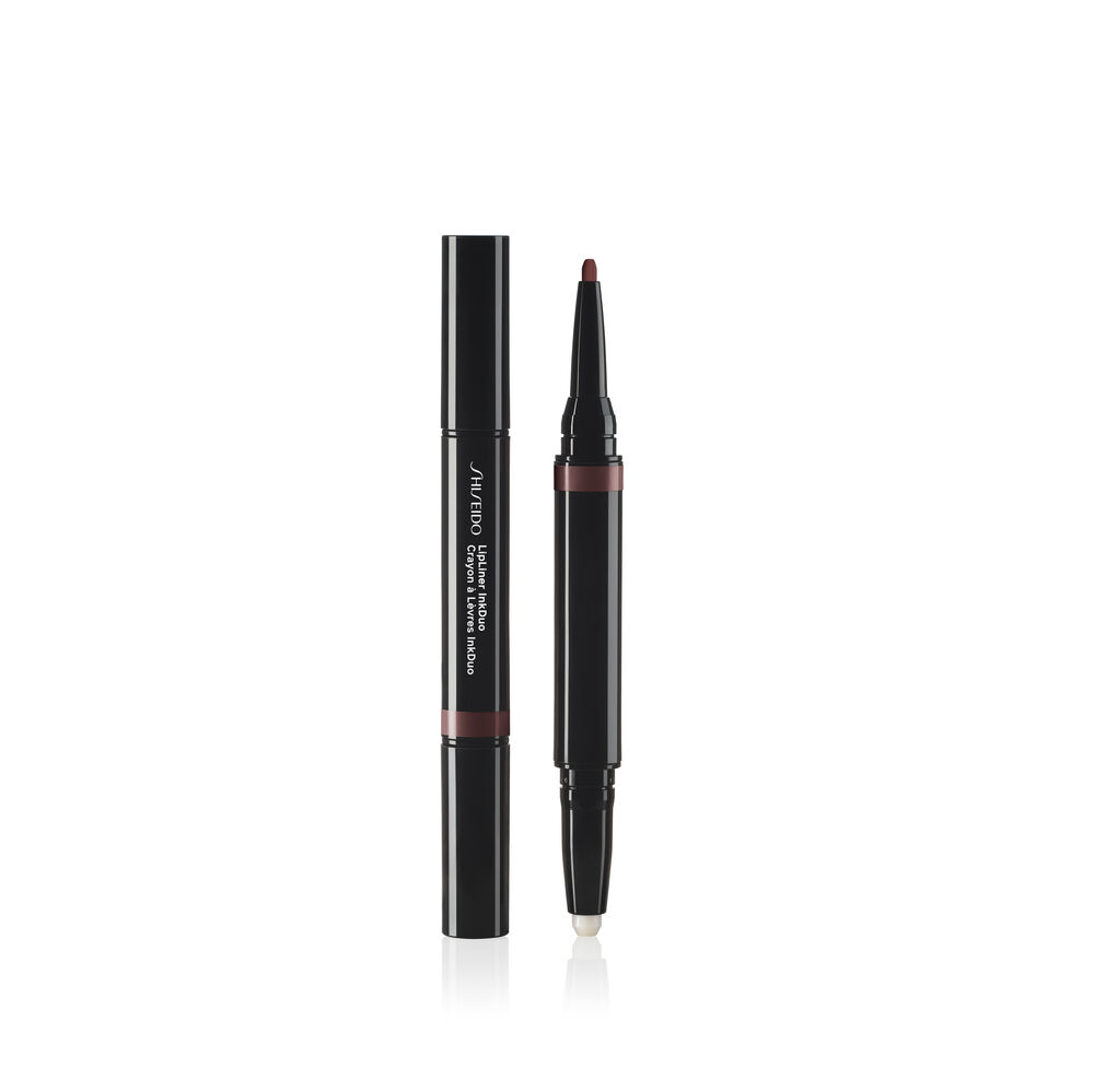 LipLiner Ink Duo - Prime + Line, 12 ESPRESSO