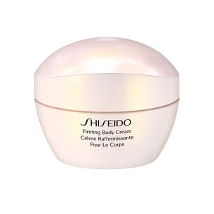 Firming Body Cream - Shiseido, Body Care