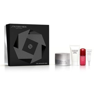 Total Revitalizer Holiday Kit - SHISEIDO, Men