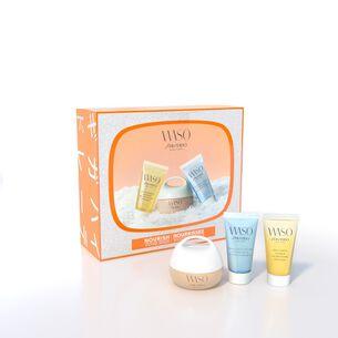 Giga-Hydrating Rich Cream Kit - SHISEIDO, SKINCARE