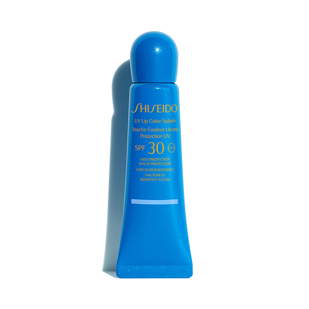 UV Lip Colour Splash 10ml - Blue SPF30, 04