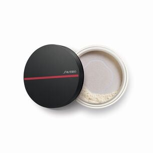Synchro Skin Invisible Silk Loose Powder, Radiant - Shiseido, Powder