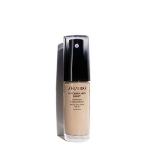 Synchro Skin Glow Luminizing Fluid Foundation, N2 - Shiseido, Foundation