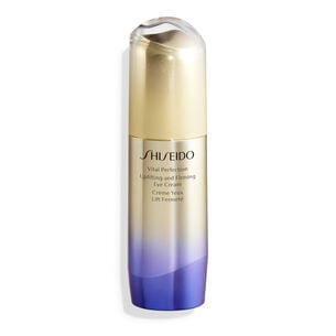 Uplifting and Firming Eye Cream - Shiseido, Skincare