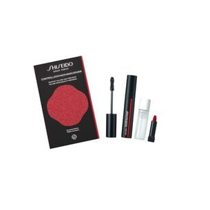 Mascara Set - SHISEIDO, MAKEUP