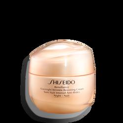 Overnight Wrinkle Resisting Cream - Shiseido, SKINCARE