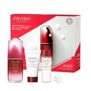 Skin Defense Program - SHISEIDO, New Arrivals