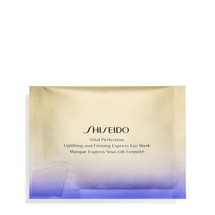 Uplifting and Firming Express Eye Mask - Shiseido, SKINCARE