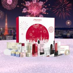 Advent Calendar - SHISEIDO, New Arrivals