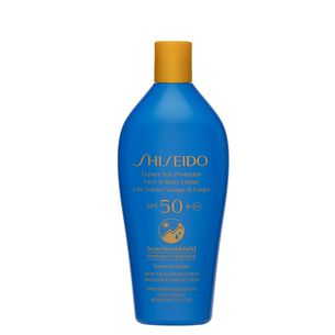 Expert Sun Protector Face and Body Lotion SPF50+ - SHISEIDO, New Arrivals