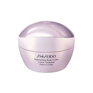 Replenishing Body Cream - Shiseido, Body Moisturising