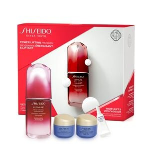 Power Lifting Program with Vital Perfection - SHISEIDO, New Arrivals