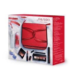 Beauty Essentials Blockbuster (Worth £327) - SHISEIDO, New Arrivals