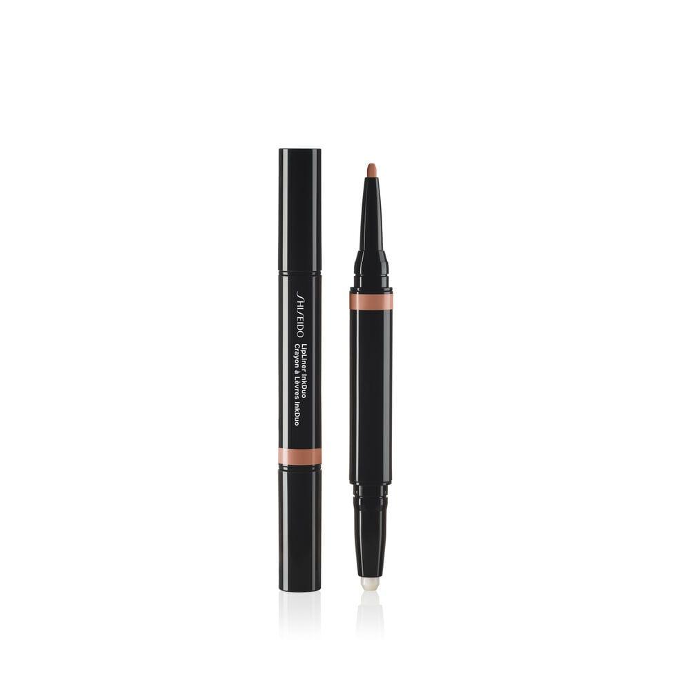 LipLiner Ink Duo - Prime + Line, 02 BEIGE