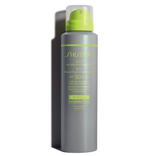 Sports Invisible Protective Mist SPF50 - SHISEIDO, Face Sun Protection