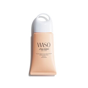 Colour-Smart Day Moisturiser - WASO, Makeup and Tinted Care